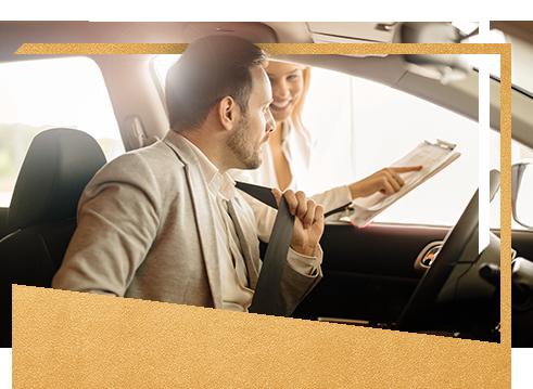Pomoc w zakupie samochodu