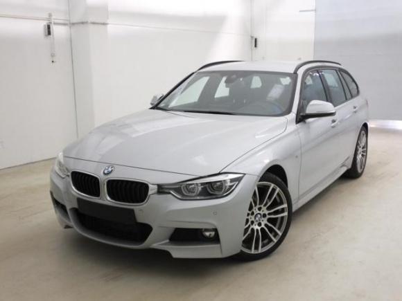 BMW Radość z jazdy