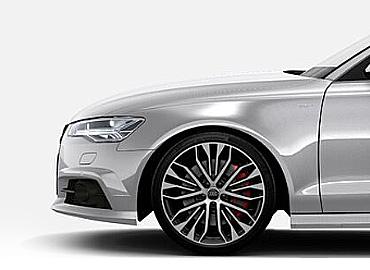 Audi 2,0 TDI Ultra S-tronic